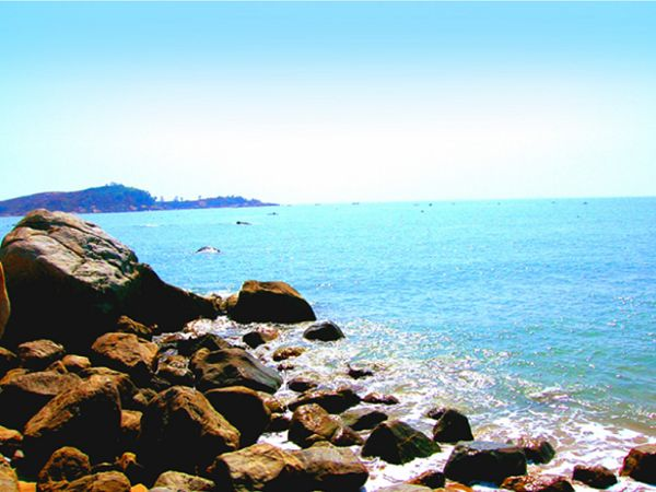 广东潮汕双飞4日>登南澳岛,品潮州美食,泡东山湖温泉