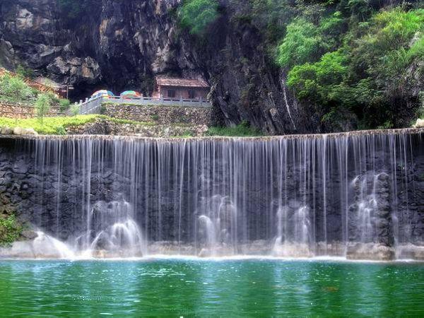 连州地下河 三排瑶寨 鱼水小桂林2日游 纯玩无自费图片
