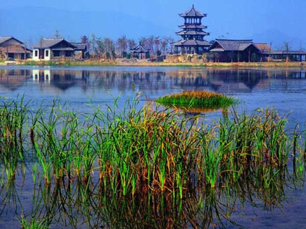 杭州到西双版纳旅游