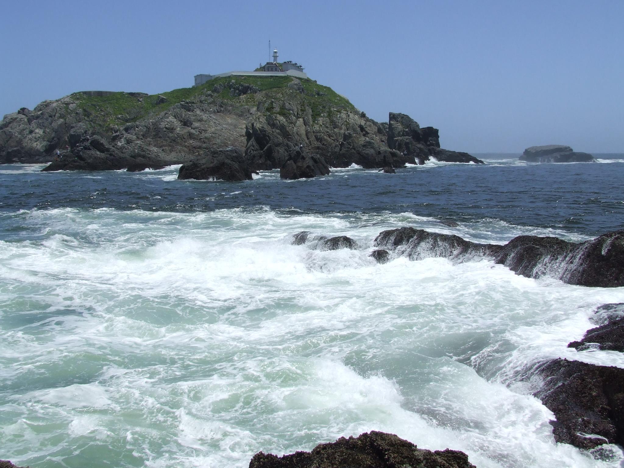 朱家尖-白沙岛休闲自助2日游>观音圣境 海钓天堂
