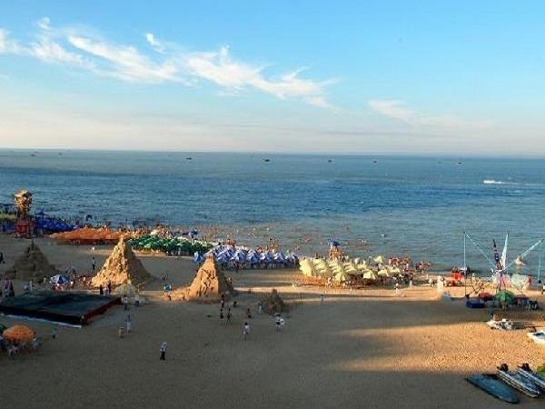 大沙湾海滨浴场