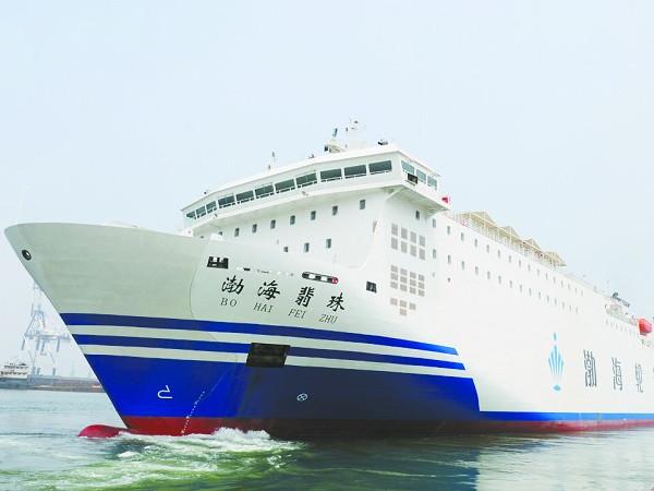 青岛-威海-蓬莱-烟台-大连高去飞回5日游>避暑海滨游