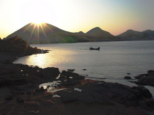 岛3日游>海浪沙滩