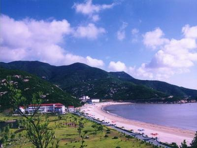 宁波象山松兰山海滩和石浦海滩门票现在各多少钱一张?