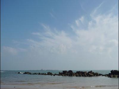 一家人,一辆车,一路向东奔向大海==日照 日照 日照 山东日照二日游