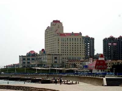 青岛-日照-威海-蓬莱-连云港5日游>赠送华夏城,含4早餐5正餐