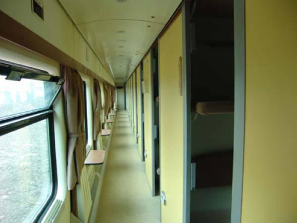 南京到西宁火车