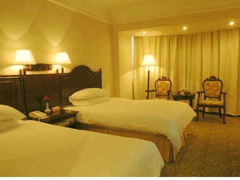 洛阳温州大酒店:洛阳温州大酒店距洛阳飞机场12公里
