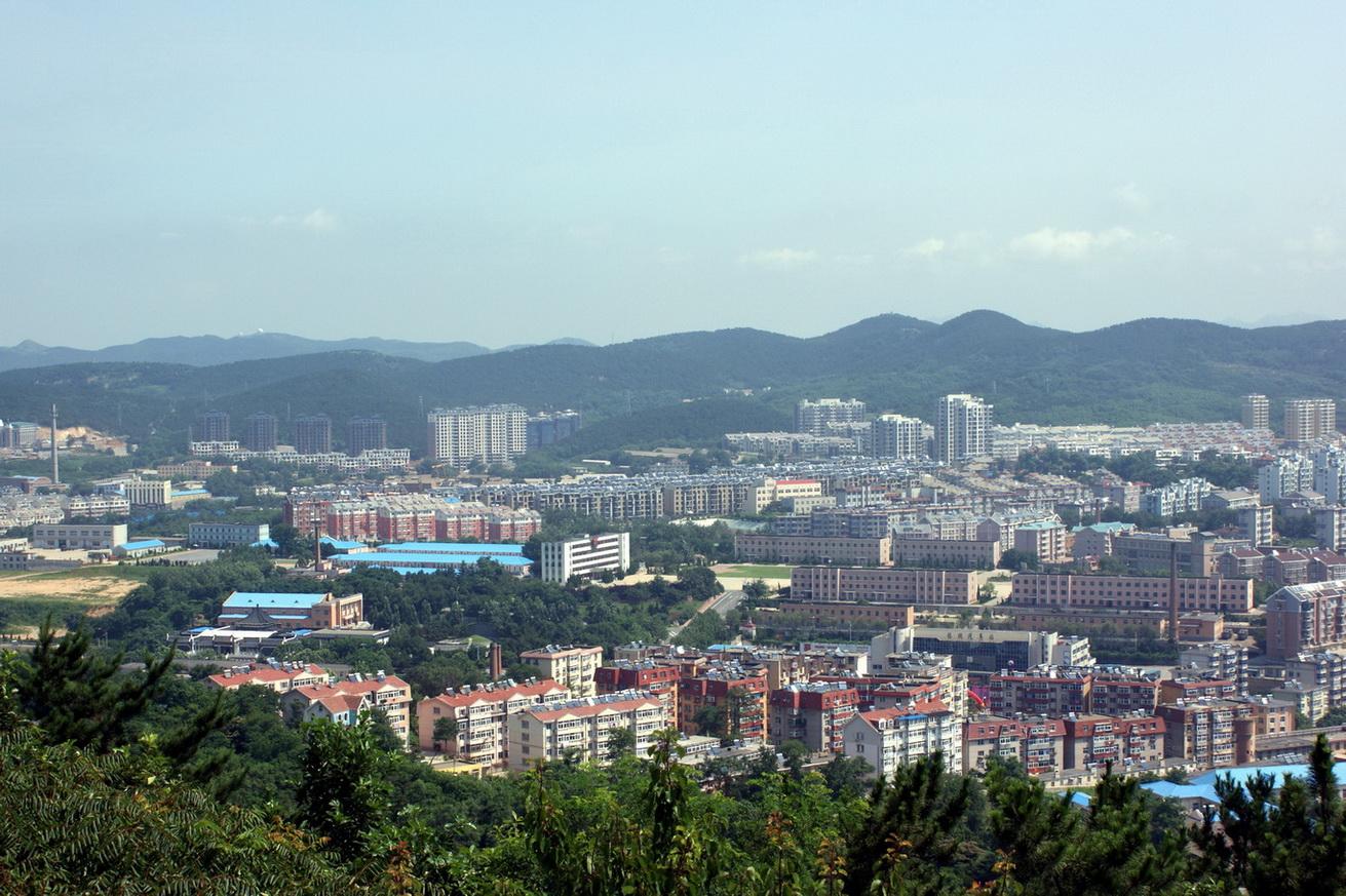介绍:旅顺 旅顺位于辽东半岛最南端,属大连市辖区.