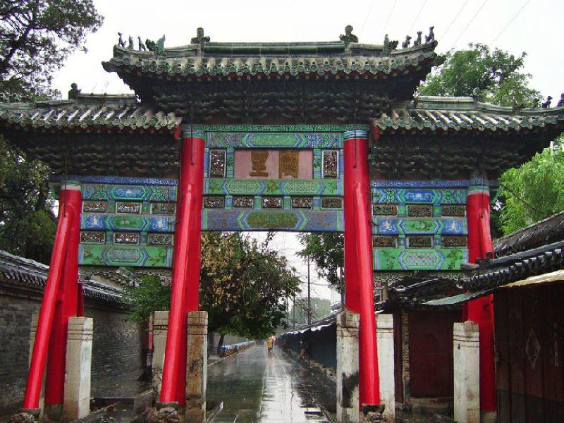 济南-泰山-曲阜-青岛-蓬莱-威海单飞单船7日游>山东全景游