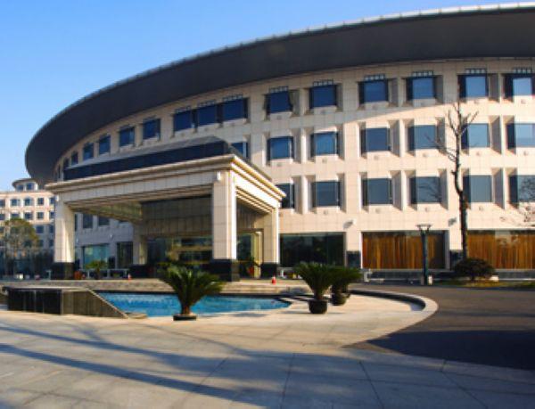 千岛湖际洲酒店