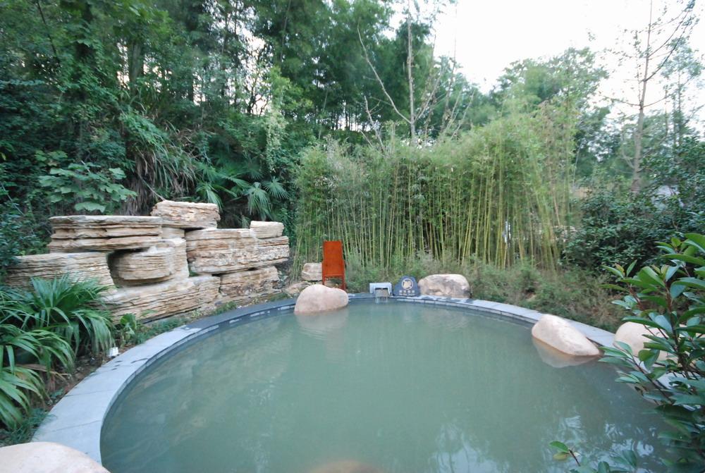 天目湖-南山竹海-御水温泉避暑2日游>含两点门票,清凉之旅