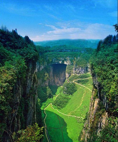 长江三峡-三峡大坝-武隆-仙女山4日游>全新游船深度游览