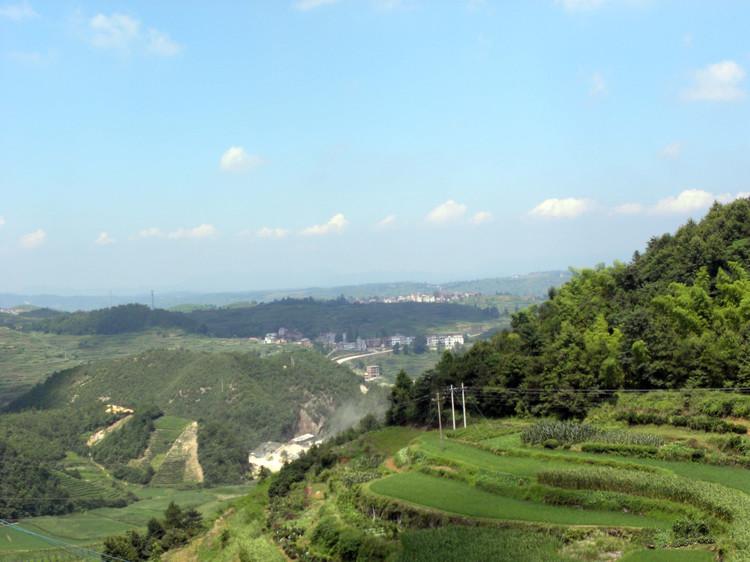 磐安-乌石村农家乐2日游>体验农家人的健康生活