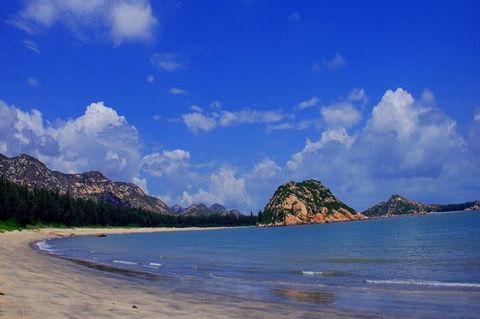 [春节] 江门那琴半岛地质海洋公园