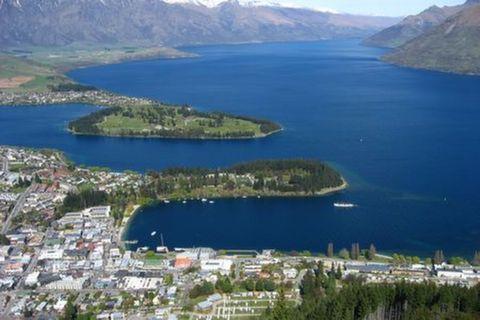 [春节] 新西兰南北岛8天游>东航包机