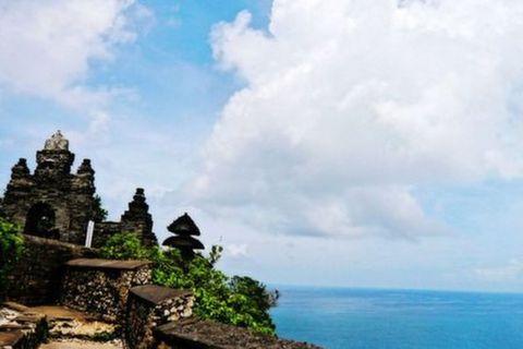 [春节] 巴厘岛4晚6天游>乐享私人沙滩sofitel,宁波包机