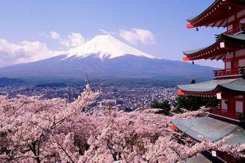 日本大阪_ 日本大阪-东京6日游>天津往返,体验民风民情,包揽自然风光