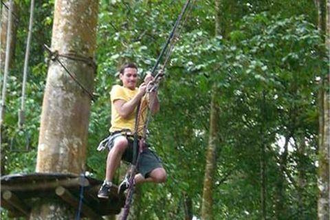 巴厘岛5晚7日游>bali tree top丛林冒险,亲子同游,直飞