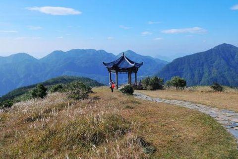 福州云顶-海西冰川大峡谷2日游>品味特色主题酒店(当地游)