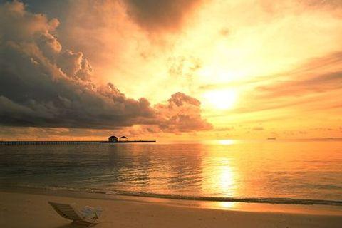 巴厘岛4晚6日游>蜜月湾,赠玻璃底船,海龟岛,长沙直飞